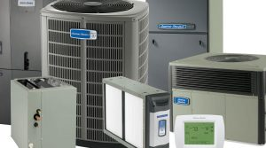 HVAC Repair and Service Mooresville