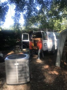 LKN HVAC Replacement