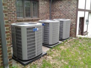 Air Conditioning Installation & Repairs