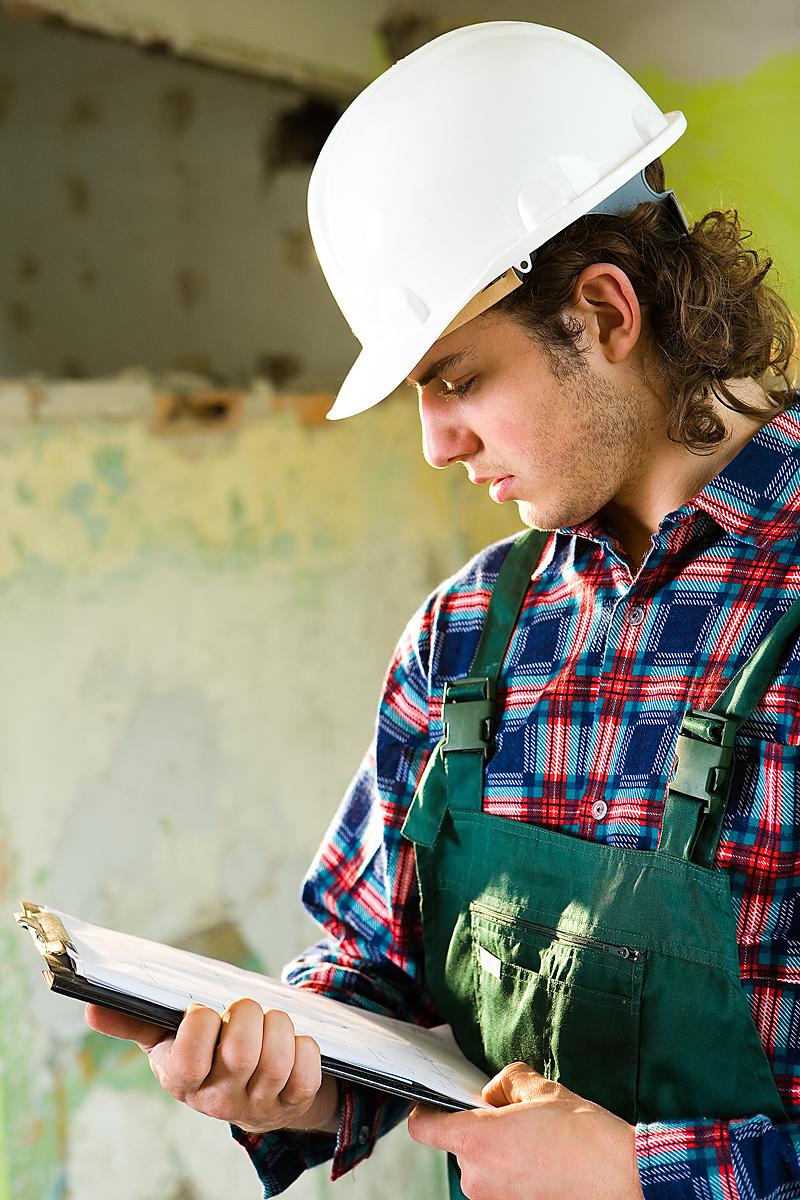 Maintenance Checklist